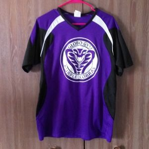 Other - GLOBO GYM Shirt #11 Men's Medium Dodgeball